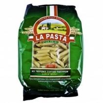 Изделия макаронные La Pasta перо