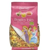 Паста Disney Волшебная принцесса томат-шпинат орг.