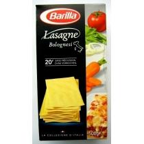 Макаронные изделия Barilla Lasagne