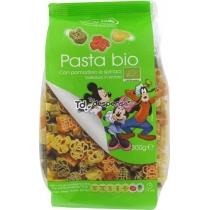 Паста Disney Микки и Компания томат-шпинат органич