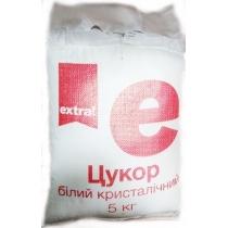 Сахар Extra!, 5кг