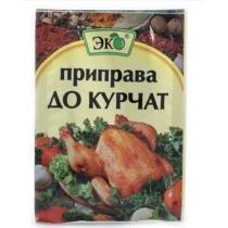 Приправа Эко для цыплят