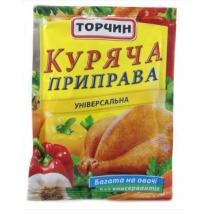 Приправа Торчин Продукт куриная, 90г