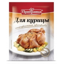 Приправа для курицы, 30г