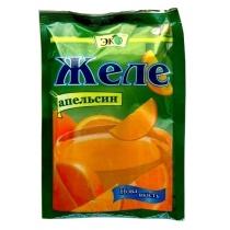Желе Эко апельсиновое