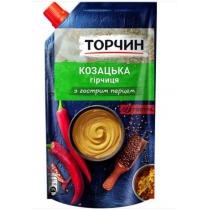 Горчица Торчин продукт Козацкая д/п