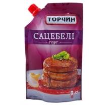 Соус Торчин продукт Сацебели д/п