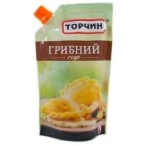 Соус Торчин продукт Грибной д/п