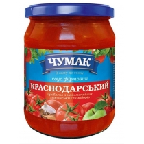 Соус Чумак Краснодарский
