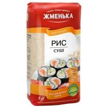 Рис Жменька Calrose Суши для японской кухни