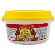 Майонез Королівський смак Королевский 67% ведро