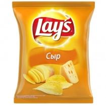 Чипсы Lay's со вкусом сыра 71 г