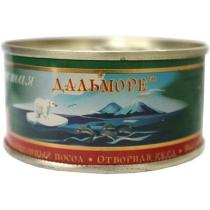Икра лососевая Дальморе зернистая  ж/б