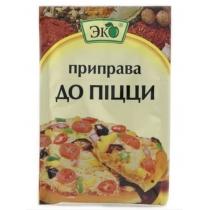 Приправа Эко для пиццы и спагетти, 20г