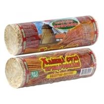 Хлебцы Здраво пшенично-гречневые брикетированные