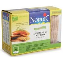 Хлебцы Nordic органичные