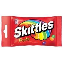 Драже Skittles оригинальный фруктовый, 38г