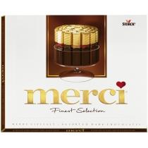 Шоколад Мерси горький, 250г