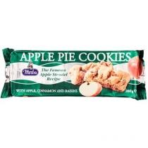 Печенье Merba с яблоком