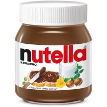 Крем Nutella шоколадный 350 г