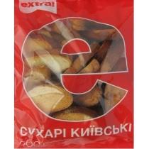 Сухари Extra! Киевские