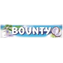 Батончик Bounty с мякотью кокосу в молочном шокол