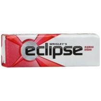 Резинка жевательная Eclipse Cherry Ice драже