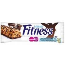Батончик Nestle Fitness с цельн.злаками и шоколад