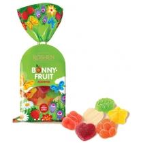 Конфеты Roshen Bonny-fruit ассорти желейные, 250г