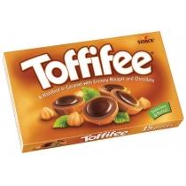 Конфеты Toffifee, 125г