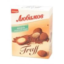 Драже Любимов Truff миндаль в молочном трюфеле 100 г
