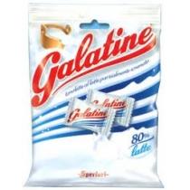 Драже Galatine из сухого молока, 125г