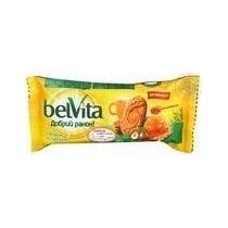 Печенье BelVita с медом и орехами