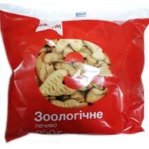 Печенье Extra! Зоологическое