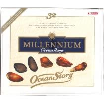 Конфеты Millennium Истории океана, 340г