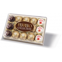 Конфеты Ferrero Collection T15 172,2 г
