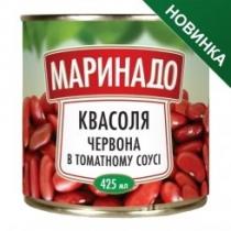 Фасоль Маринадо красная в томатном соусе