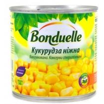 Кукуруза Bonduelle нежная ж/б