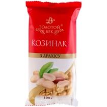 Козинаков Золотой Век Арахис 100 г