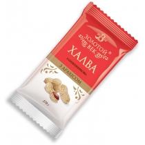 Халва з арахісом 270 г