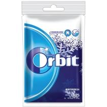 Резинка жевательная Orbit Winterfresh