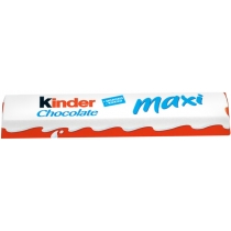 Шоколад Kinder макси