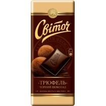 Шоколад Свиточ Десерт Трюфель 90 г