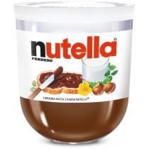 Крем Nutella шоколадный 200 г