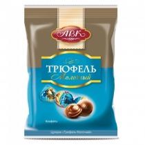 Конфеты АВК Трюфель Молочный шоколадные, 200г