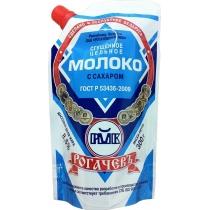 Молоко сгущенное Рогачевъ 8,5%