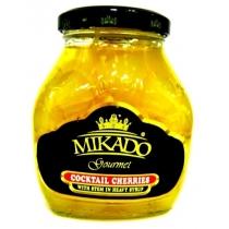 Вишня Mikado желтая коктейльная с/б