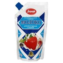 Молоко сгущенное Ічня цельное с сахаром 8,5% д/п