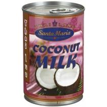 Продукт пищевой Santa Maria Кокосовое молоко