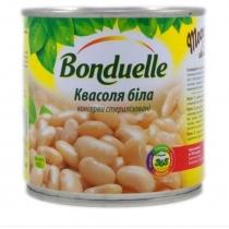 Фасоль Bonduelle белая в нежном соусе ж/б, 400г